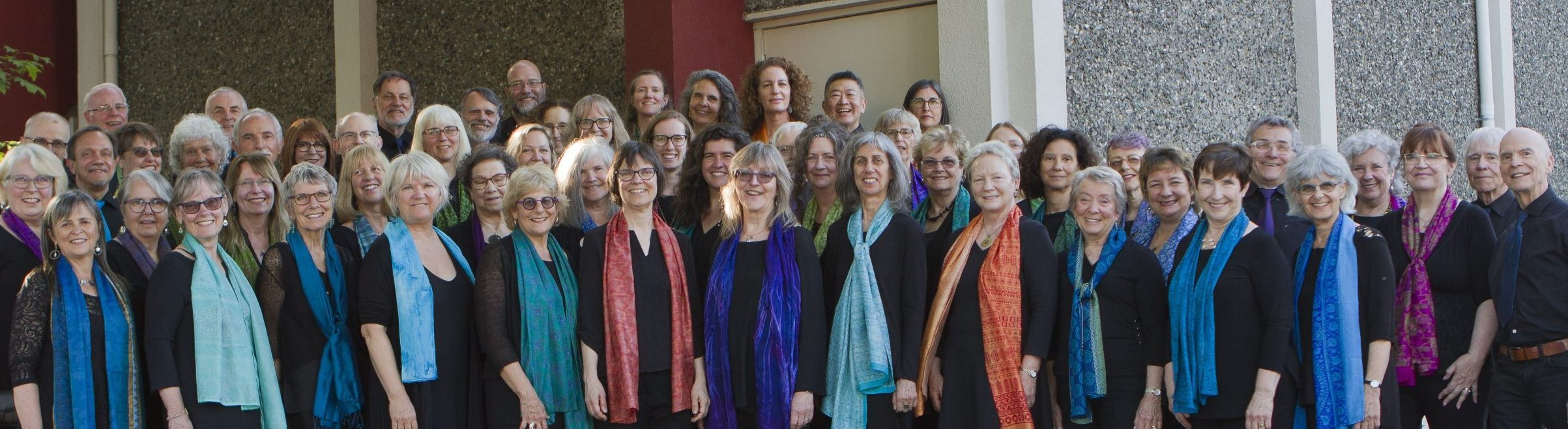 Rhythm 'n' Roots Choir – Fall 2020